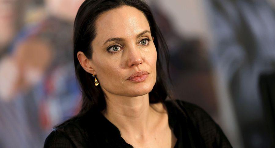 Анджелина Джоли купит особняк за25 млн долларов