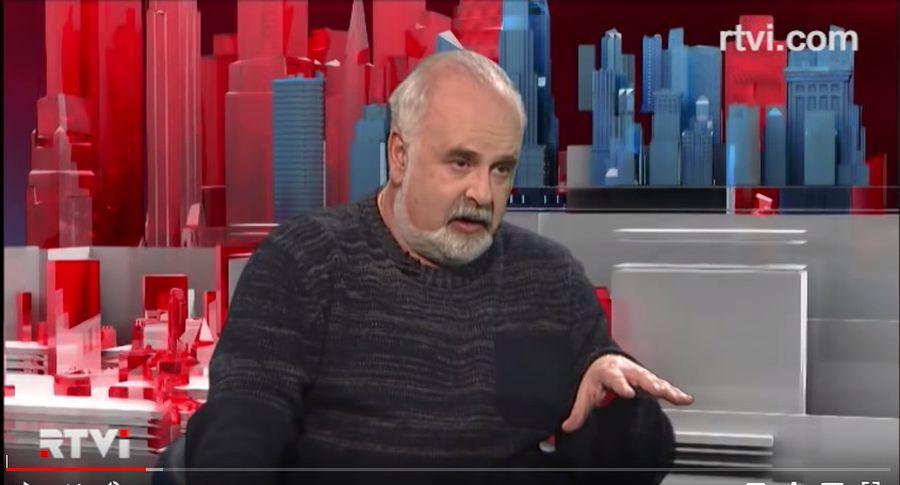 Известный журналист-международник Виктор Топаллер скончался вСША