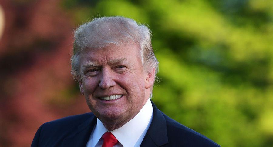 Неменее половины американцев неодобряют деятельность Трампа— Опрос
