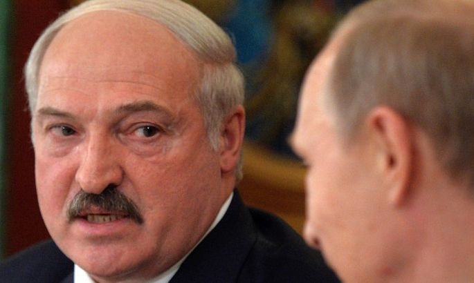 Секретарь прокомментировала слухи обинсульте Лукашенко