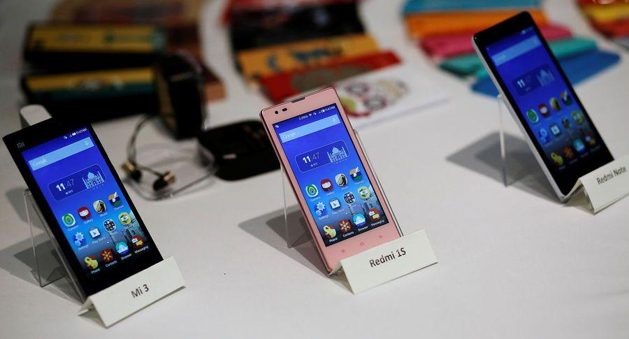 Хакеры слили технические параметры нового Xiaomi Redmi Pro 2