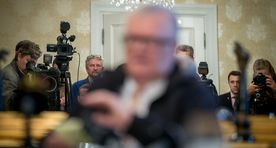 Court suspends Savisaar from being mayor of Tallinn