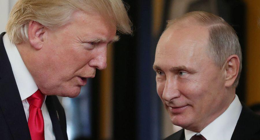 Зять Трампа не сообщил Сенату США запрошенную информацию освязи соРФ