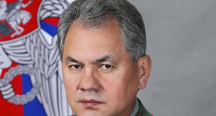 Шойгу перечислил приоритеты для Вооруженных силРФ