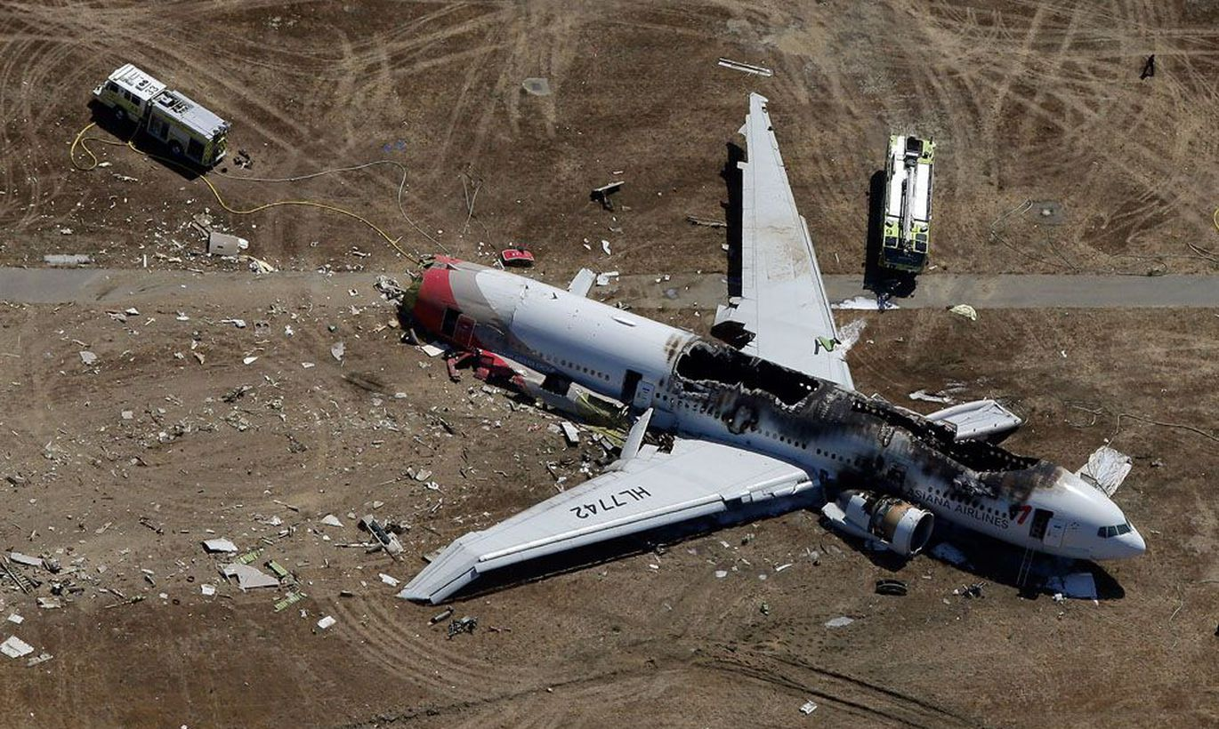 Asiana 777 crash photos Kevin Jonas News, Pictures, and Videos m