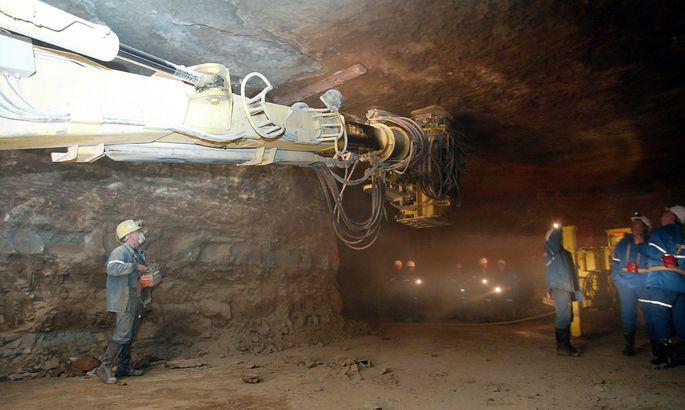Обвал шахты вАфганистане— погибли 30 человек