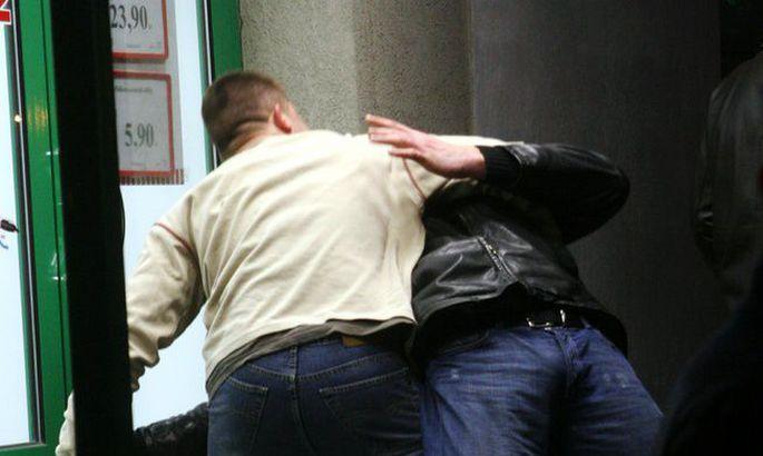 Нафинале «Евровидения-2018» вЛиссабоне мигранты избили двоих русских корреспондентов