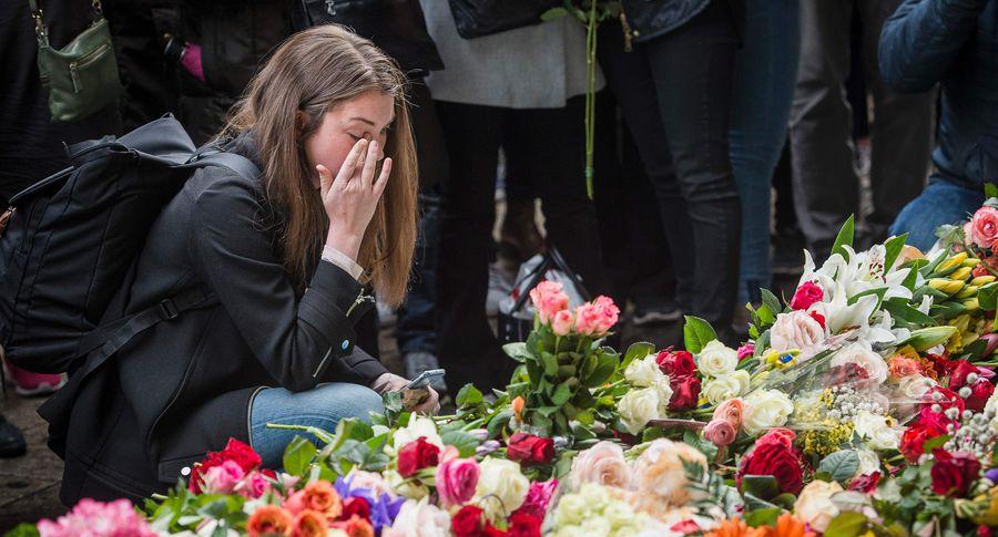 Число погибших теракта вСтокгольме возросло до пяти
