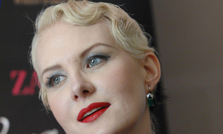 Литвинова фото без макияжа