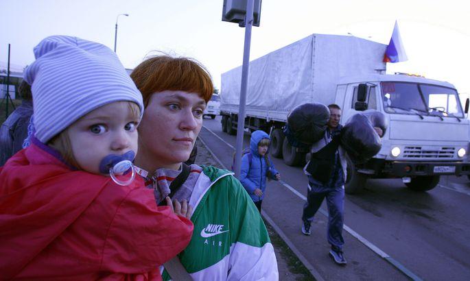 Входящим впредставительстве ООН странам посоветовали «скинуться» напомощь Украине