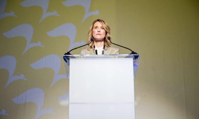 Лидирует оппозиционная Партия перемен — Выборы вЭстонии