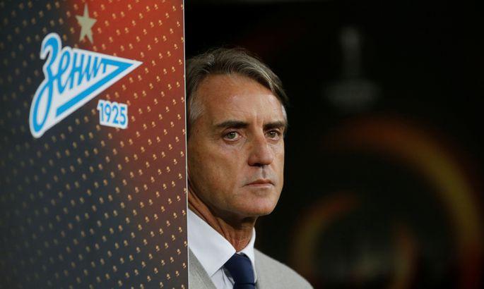 Манчини никому ненужен? Пост тренера сборной Италии отдадут другому тренеру