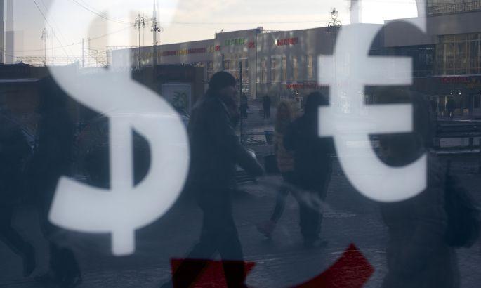 Санкции США негативно ударили по российскому рынку