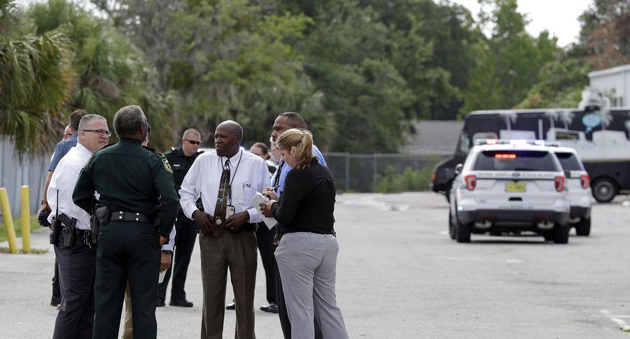 Устроивший стрельбу вОрландо мужчина был ветераном армии США