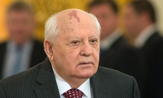 Горбачев призвал экстренно созвать Генассамблею ООН для обсуждения гонки вооружений