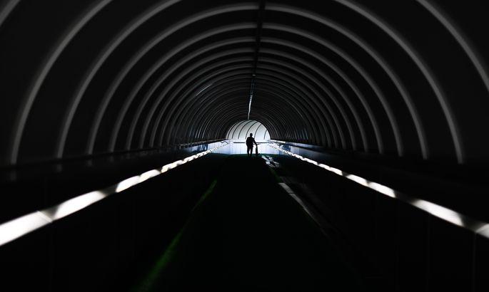 Стоимость туннеля Таллинн-Хельсинки— около 16млрдевро