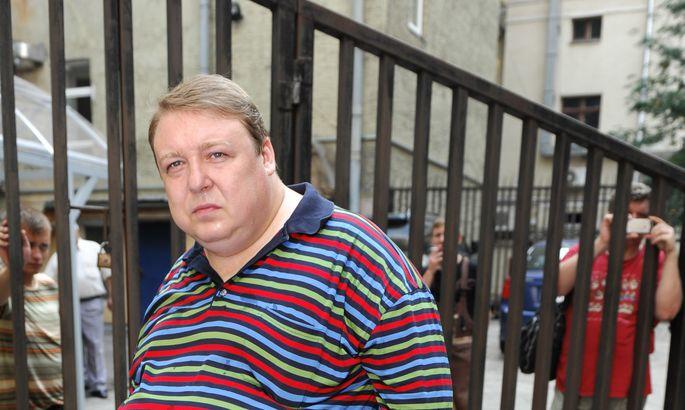 Александр Семчев похудел на40 килограммов— Два различных человека