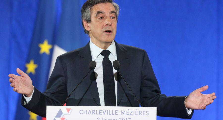 Обновленная Франция отдаст Крым РФ  — Европа предала Украинское государство