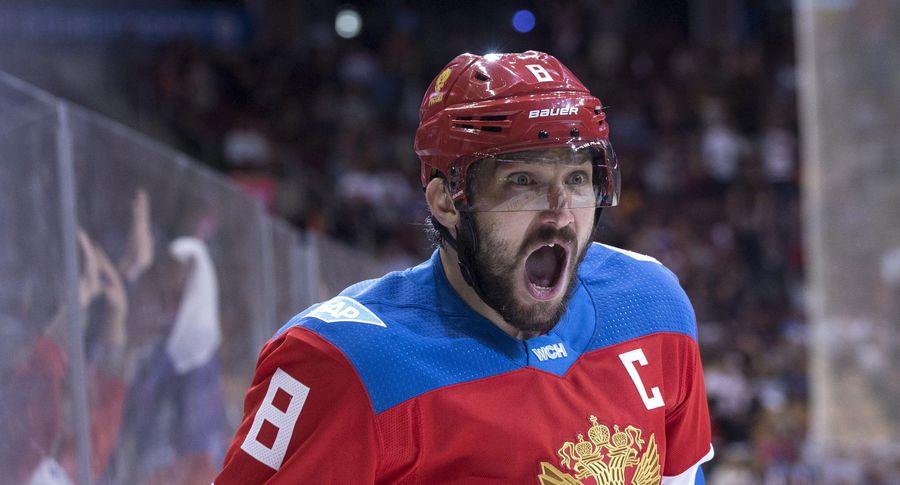 Малкин считает, что клуб НХЛ «Питтсбург» позволит ему выступить наОлимпиаде