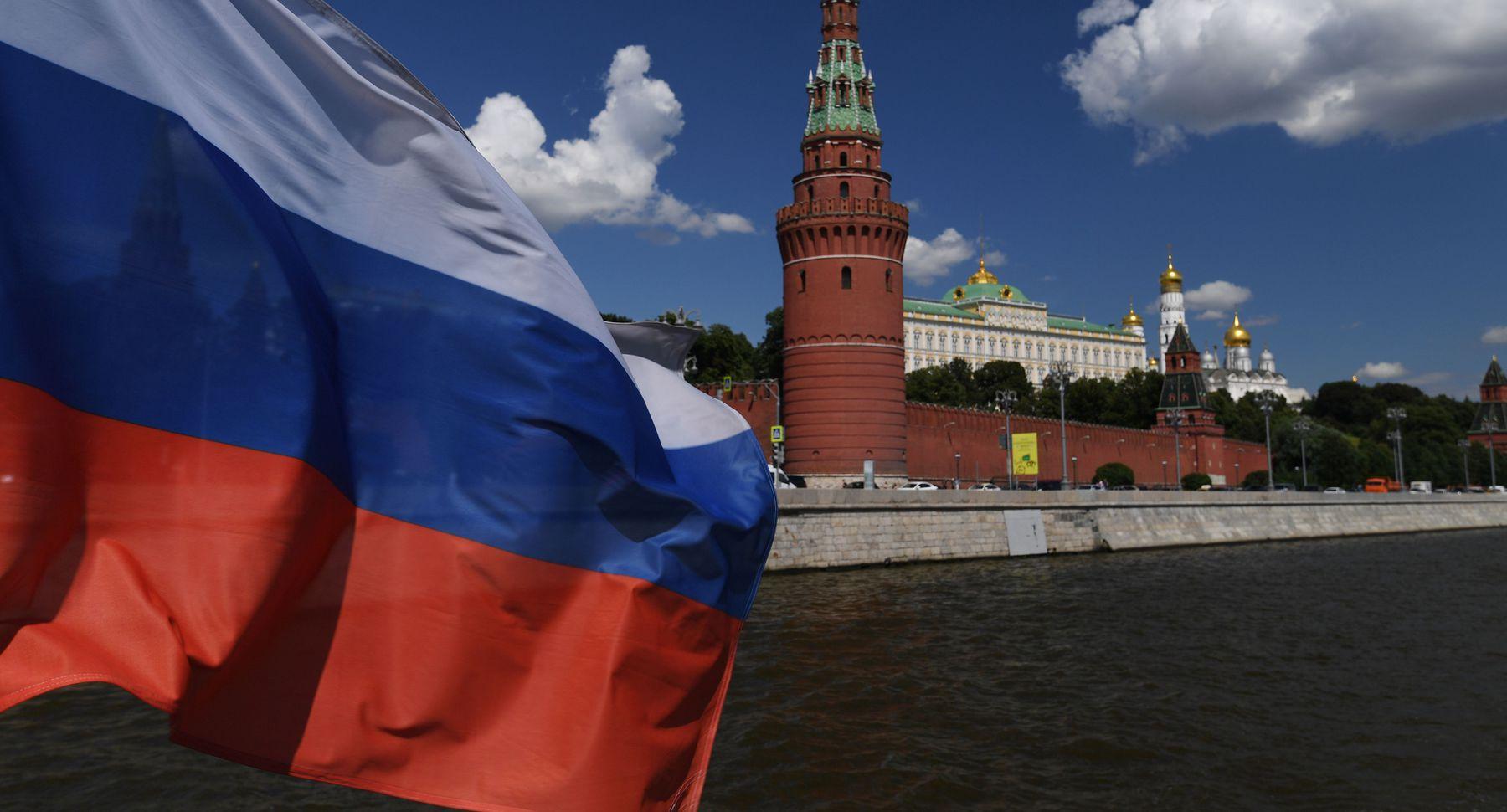 Жителей почти 40 стран спросили о «российской угрозе»
