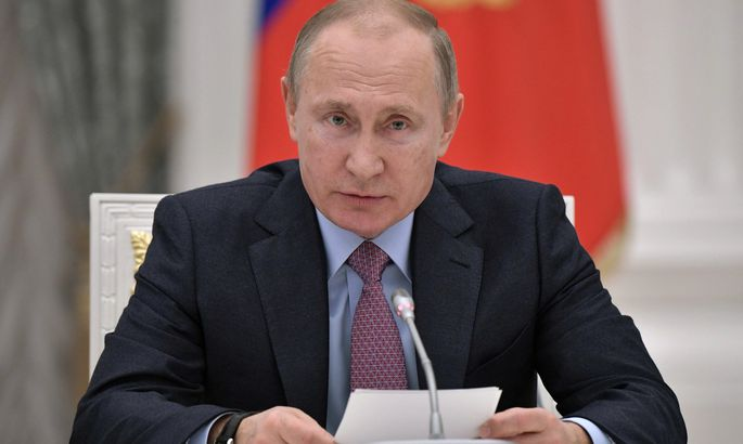 Путин ответил назаявления овмешательстве граждан России вамериканские выборы