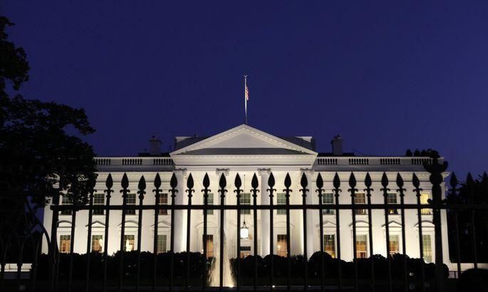Белый дом: США не изумило переизбрание В. Путина