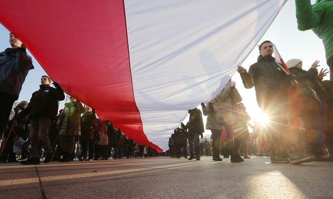 ВИзраиле вандалы совершили нападение напосольство Польши