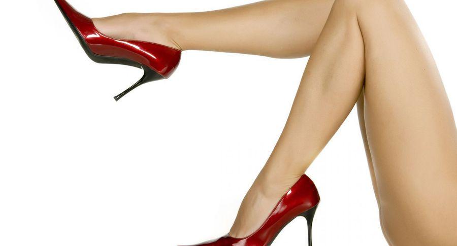 Длиннющие ноги информируют о здоровье человека— Ученые