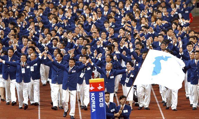 Представлены эскизы формы для российских олимпийцев «без Родины»