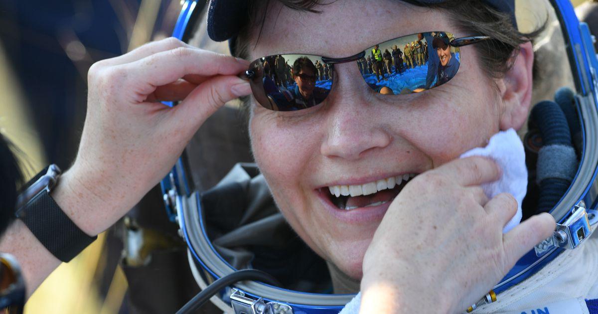 USA naisastronauti kahtlustatakse maailma esimeses kosmosekuriteos