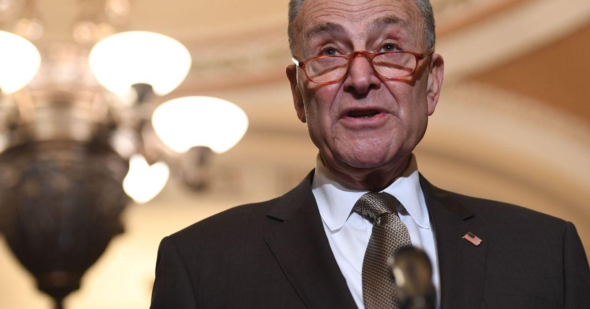 USA senati demokraadid tahavad uute tunnistajatega mitmenädalast tagandamisprotsessi