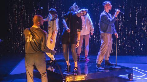 Танец как орудие убийства: закулисье «Танцпола», одного из самых сильных спектаклей «Золотой маски»