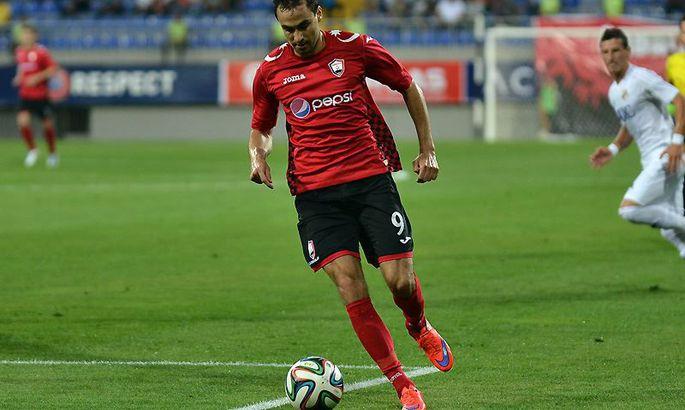 7a1d9d2fd6f Zenjovi koduklubi sai Euroopa liigas magusa võidu - Jalgpall ...