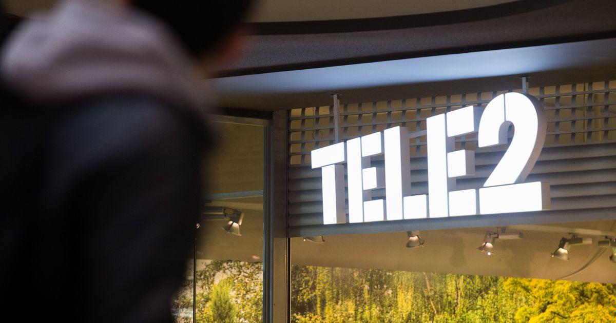 Tele2 kaotab muudkui mobiilinumbreid konkurentidele