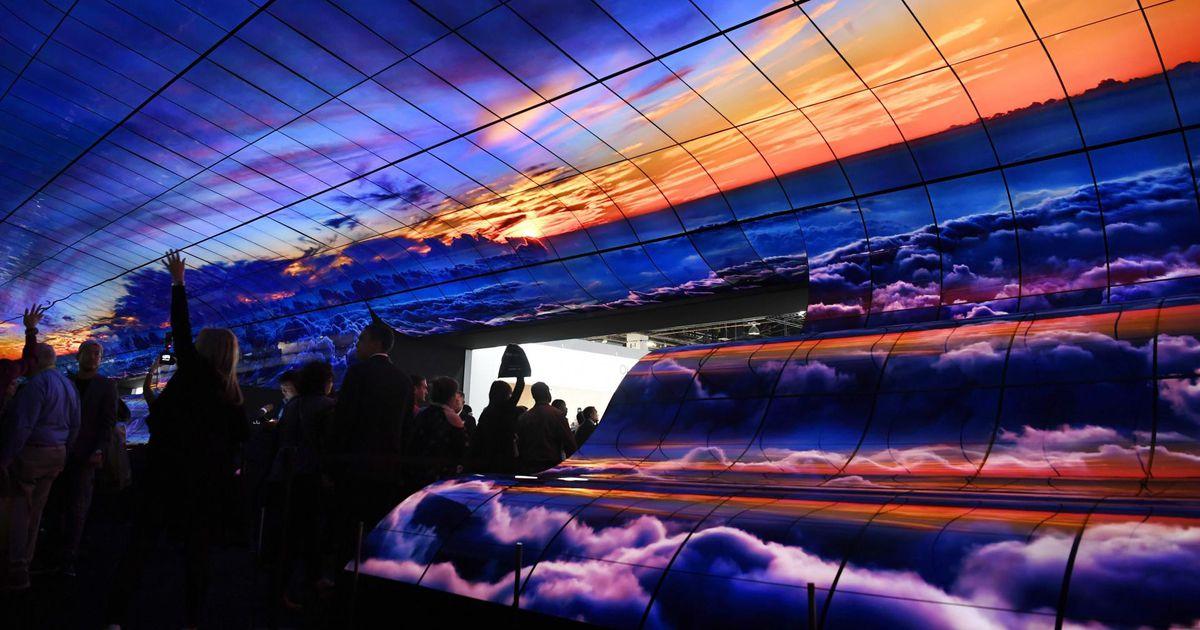 8694968a453 Eelmisel nädalal lõppes Las Vegases tehnoloogiamess Consumer Electronics  Show ehk CES 2019, millel on märgiline tähtsus kogu järgnevat (pool)aastat  silmas ...