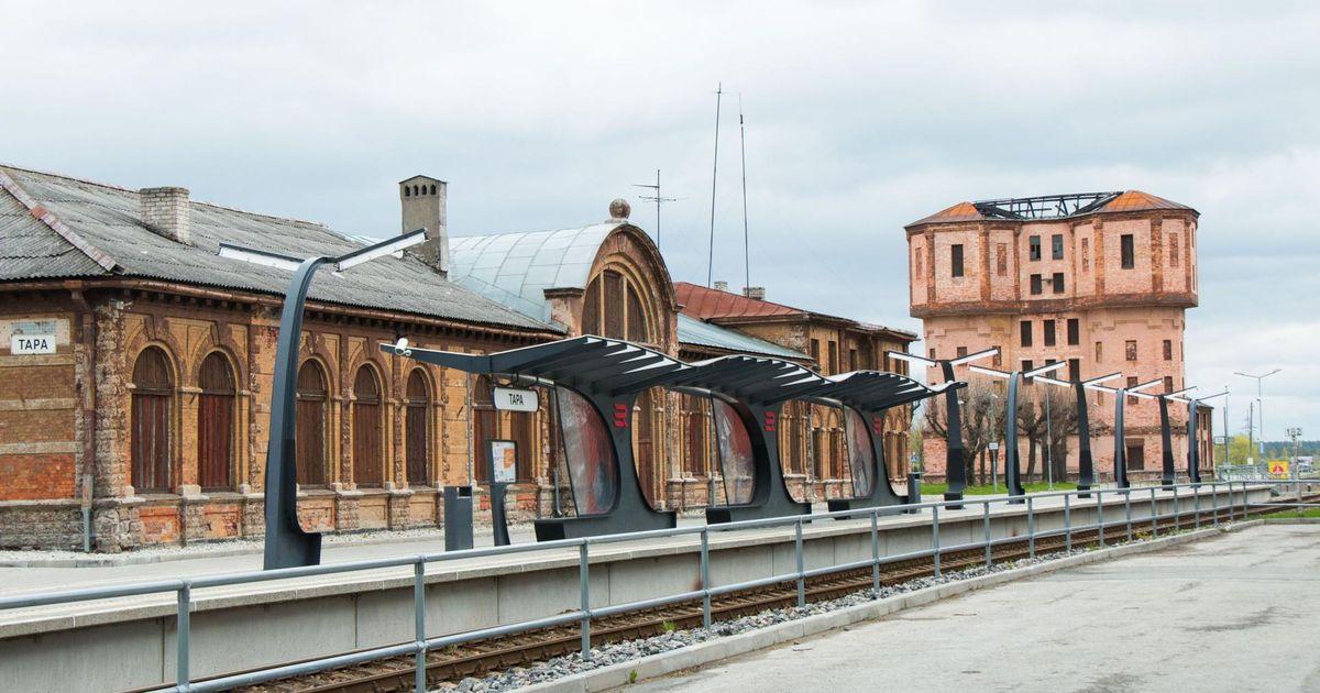 Selgub Tapa linnakeskuse arhitektuurivõistluse võidutöö