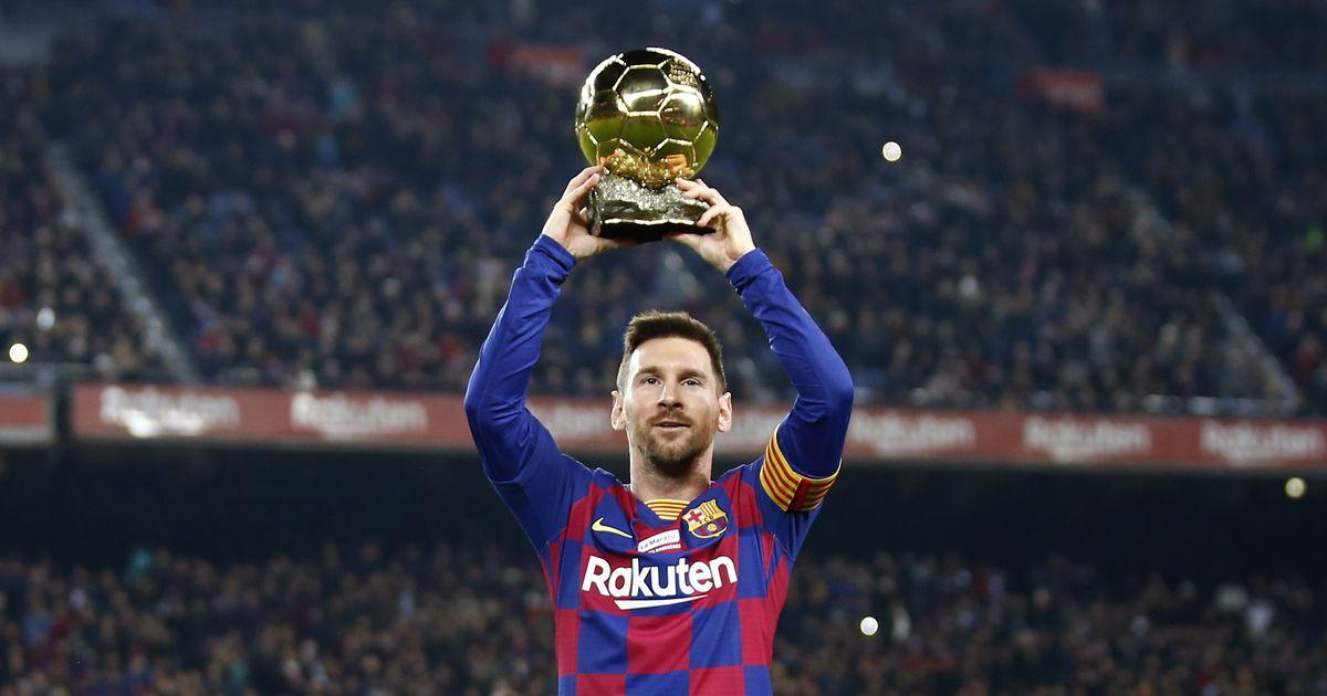 Messi rekordiline kübaratrikk korraldas Hispaanias võimuvahetuse