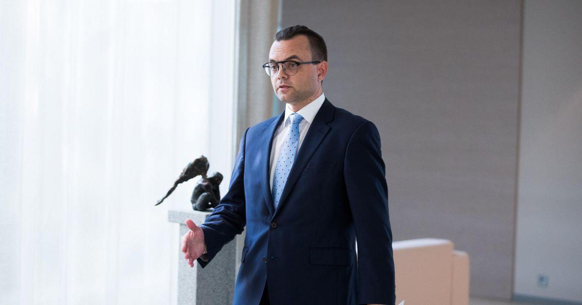 Kohtunik Gerty Pau põhjendab Martin Hallikule hüvitise määramist