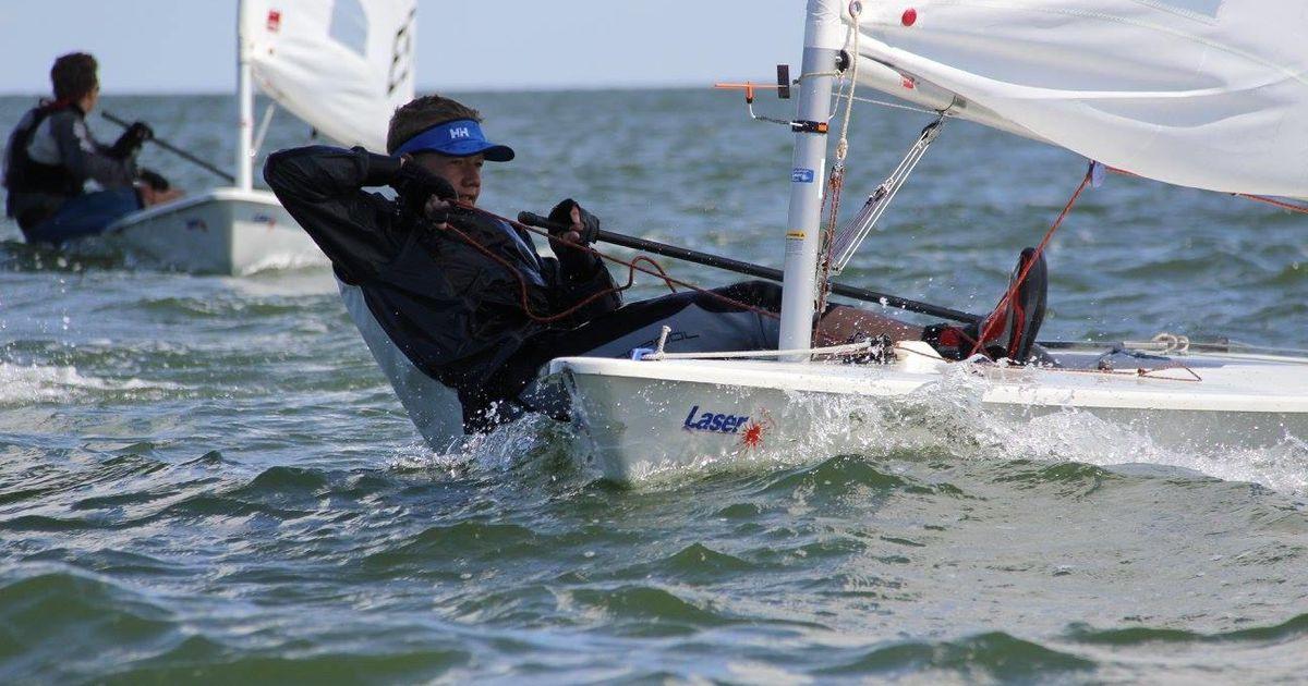 Pärnu purjetamisnädal läheb reedel täistuuridel käima