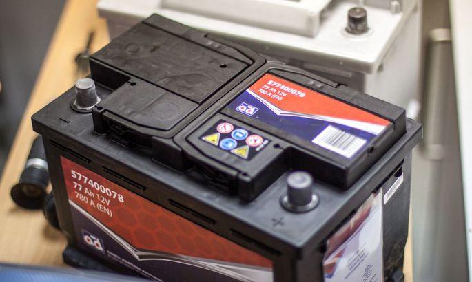 39e50255ba2 Auto õues: kuidas päästa tühja akut - Kaup ja teenus - Tarbija