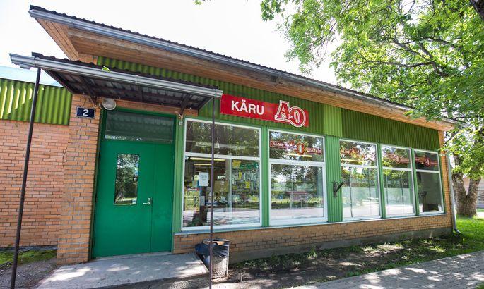380e78dbe2e AjaO märgiga poed kaovad - Uudised - Lõuna-Eesti Postimees