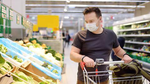 Toidupoes tuleb järgida hügieeninõudeid.