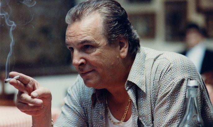 Умер актер фильма «Крестный отец — 2»