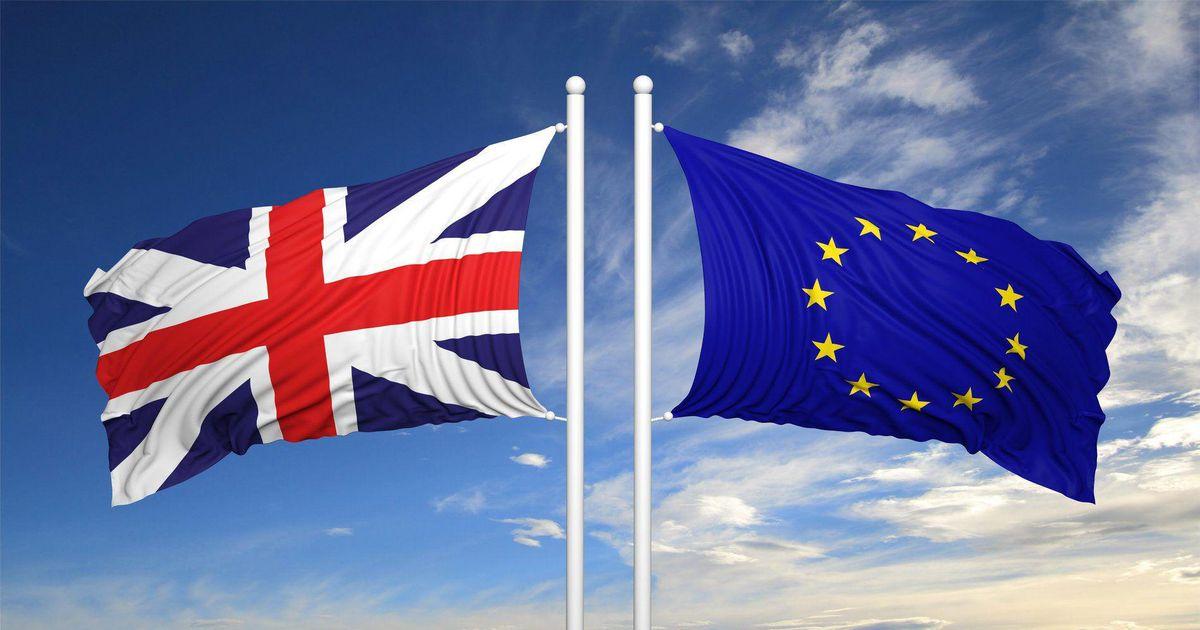 Juhtkiri: Brexit Euroopal jalus