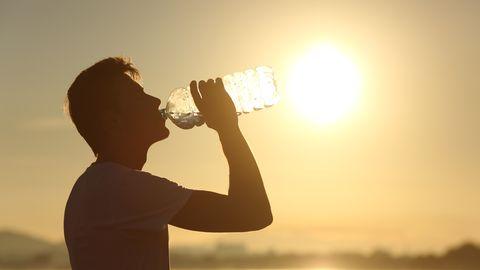 Vett tuleb juua, kuid mitte üüratus koguses.
