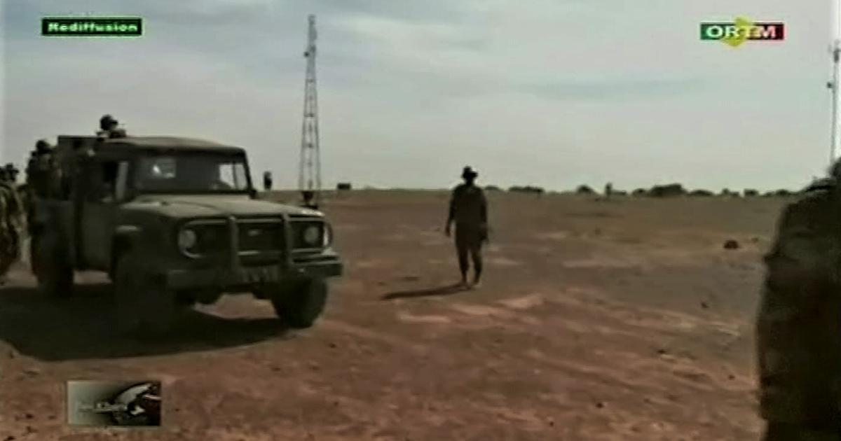 Malis tõusis islamistide rünnakus tapetud sõdurite arv 43-ni