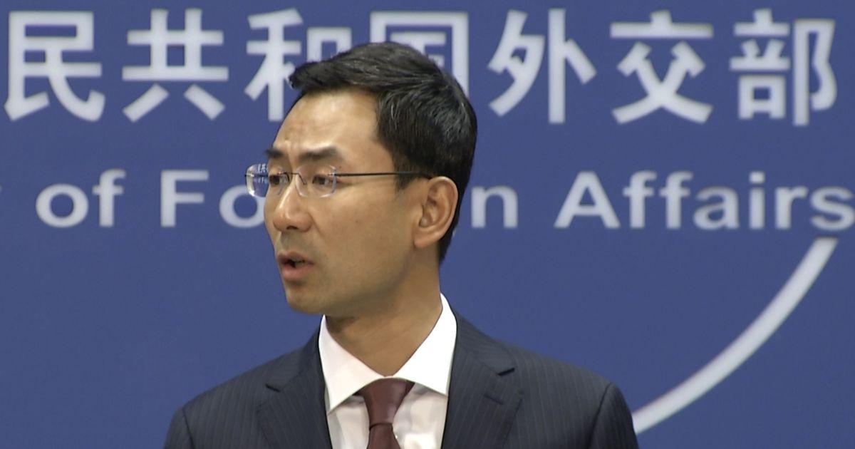 Hiina: me ei alistu kaubandussõjas USA-ga survele
