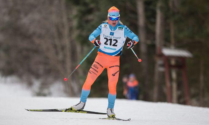 3b285c89c5b Tatjana Mannima läheb olümpiale - Sport - Põhjarannik
