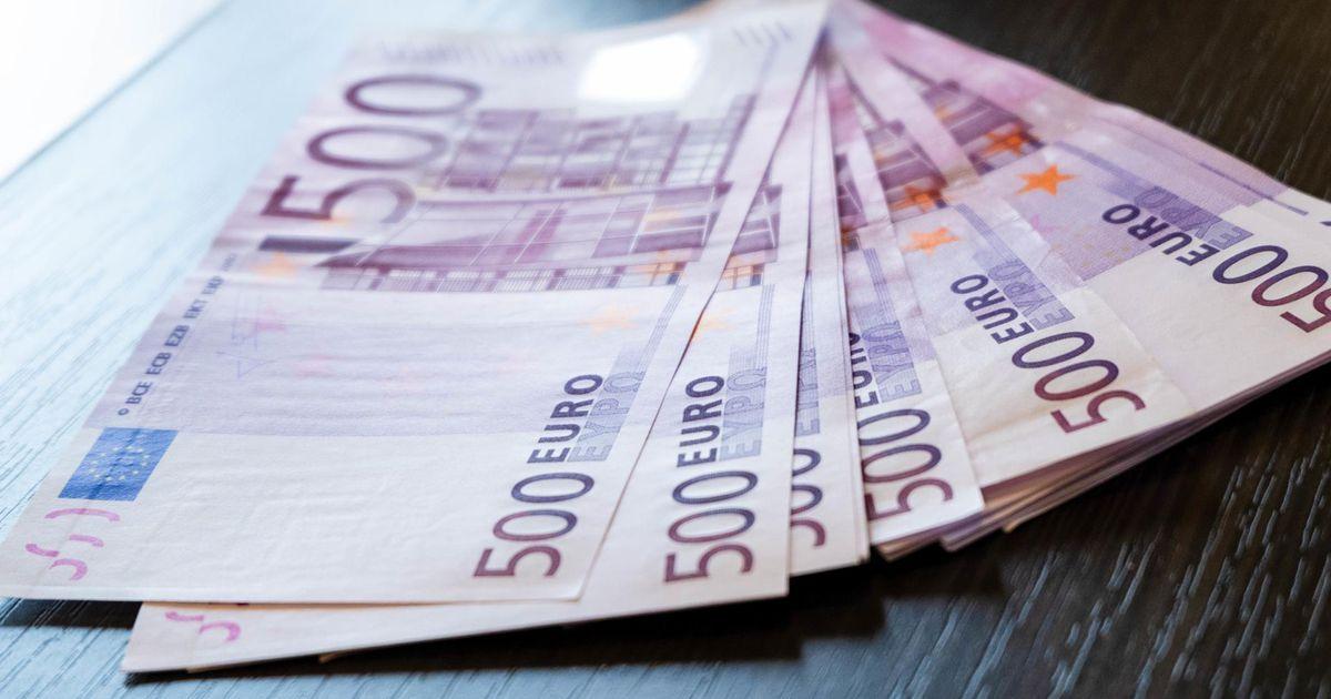 Kordades üle keskmise: Järvamaa ametnikele tulevad palgasedelid ka 4209, 3670 või 2550 euroga