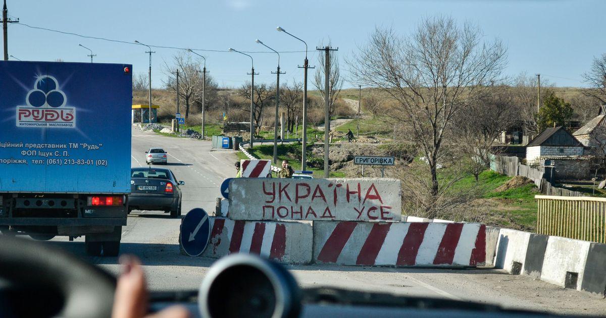 f893bdc5f7b Kirjad Zaporižžjast: sõda ei lõpe veel niipea - Uudised - Tartu Postimees